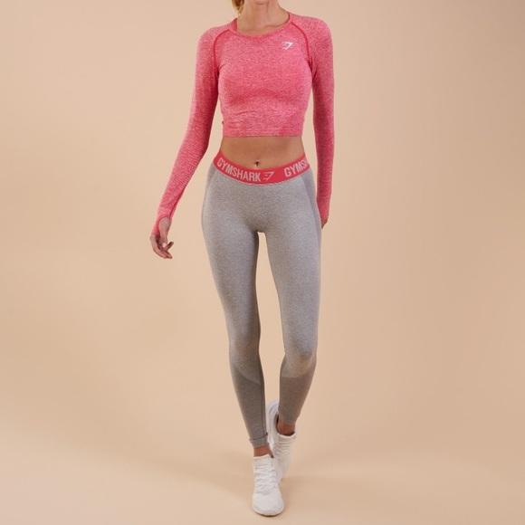 85e0ce3c542c2 gymshark Pants | Brand New Gym Shark Leggings | Poshmark